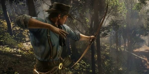 Red Dead Redemption 2 Legendary Animal Locations & Requirements