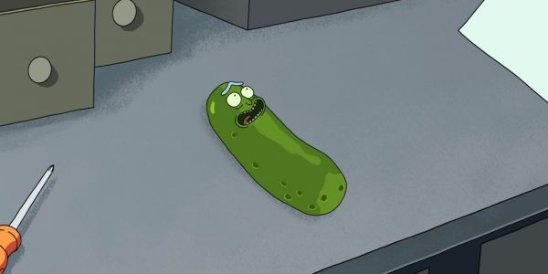 Rick & Morty: Writer of 'Pickle Rick' Episode Leaving Series