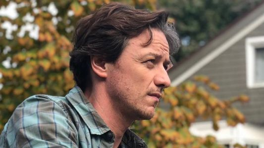 IT Chapter Two: First Look at James McAvoy's Bill Denbrough Released