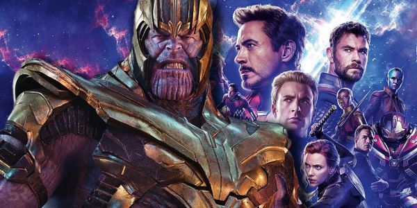 Thanos Taunts the Avengers in New Endgame TV Spot