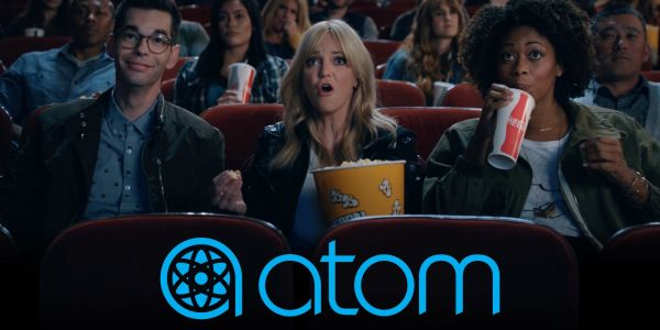 Atom Tickets Is Building Subscription Services For Movie Theaters