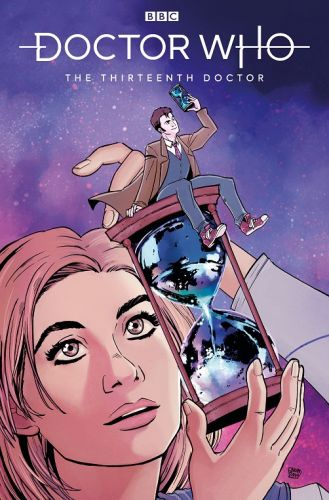 DOCTOR WHO: THE THIRTEENTH DOCTOR YEAR 2 4 Review: The Tenth Doctor Returns For A Team Up
