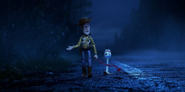 What Is The Music In The Toy Story 4 Trailer?