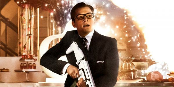 Kingsman 3 Gets 2019 Release Date, Matthew Vaughn Returning to Direct