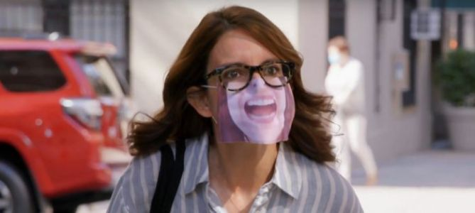 '30 Rock' Reunion Special Trailer Gives Us Liz Lemon Just As You'd Imagine Her During a Pandemic