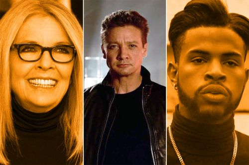 New Movies On Demand: 'Superfly,' 'Book Club,' 'Tag,' And More