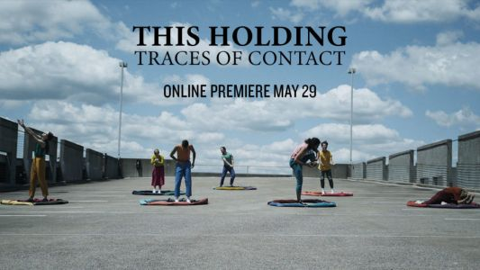 "OZ Arts Nashville Presents ""This Holding: Traces of Contact"" May 29"
