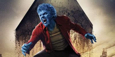 Is Beast Appearing In The Next X-Men Movie? Here's What Nicholas Hoult Says