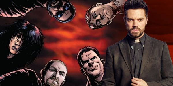 Amazon's The Boys Wouldn't Have Happened Without Preacher's Success
