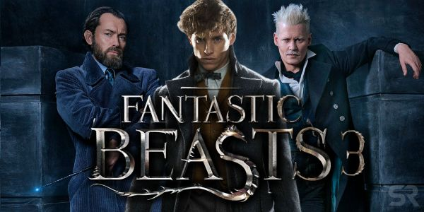 Fantastic Beasts 3 Delayed Because It's 'Bigger Than The First Two Combined'