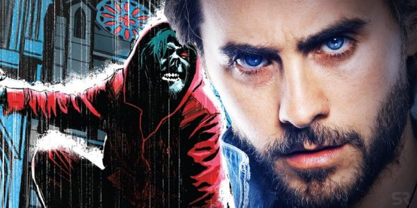 Jared Leto's Morbius Movie Reportedly Wraps Filming in May