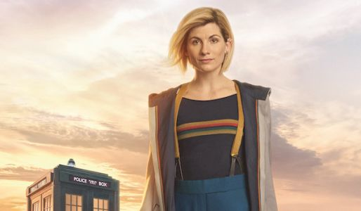 New Doctor Who Video Introduces Jodie Whittaker And More With A Sweet Matt Smith Easter Egg