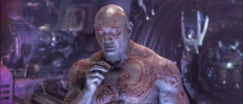 'Guardians of the Galaxy Vol. 3' Might Be the Last Time We See Drax, According to Dave Bautista