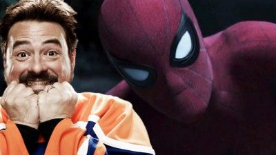 Kevin Smith Breaks Down Every Spider-Man. Ever!