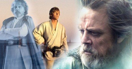 Did the Star Wars 9 Trailer Just Arrive at Theaters?A new rumor