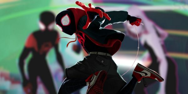 Spider-Man: Into The Spider-Verse's After-Credits Scene Explained