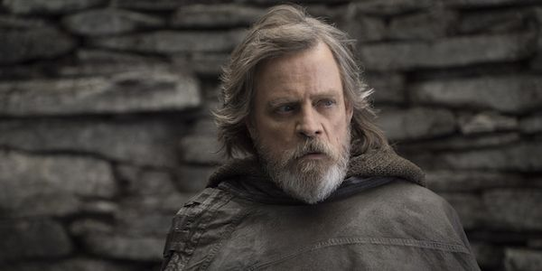Luke's Final Thoughts In Star Wars: The Last Jedi Are Heartbreaking And Beautiful
