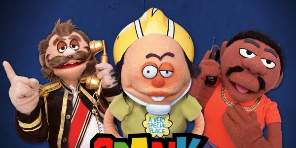 Crank Yankers: Comedy Central Reviving Puppet Prank Show