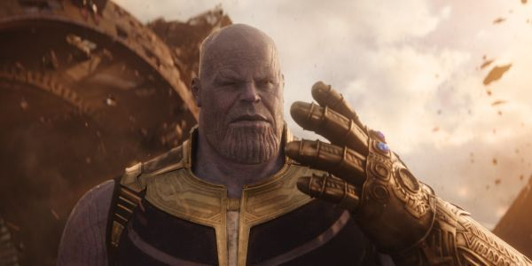 How The Russo Brothers Responded To Infinity War's Oscar Nom