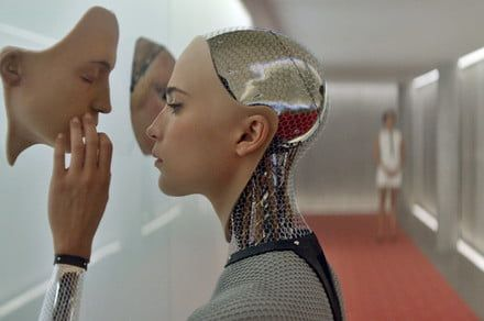The best A.I. movies of all time
