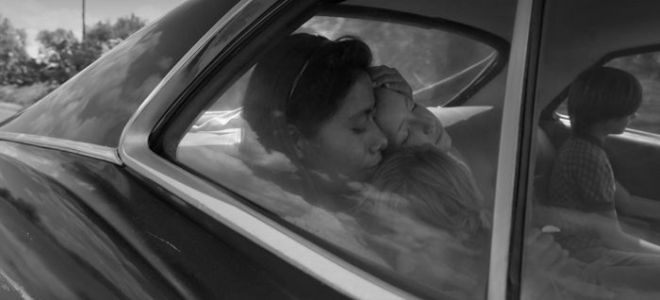 'Roma' Won't Play in Alamo Drafthouse Theaters Due to Strict Netflix Specifications