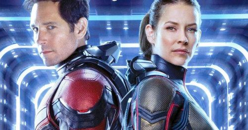 Ant-Man and the Wasp Tickets Are Now Officially on SaleTickets