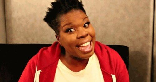 Leslie Jones Hilariously Live-Tweets The Shape of WaterGuillermo