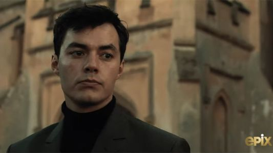 Epix Sets Pennyworth Premiere Date With New Teaser