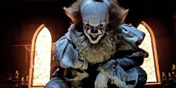 IT: 20 Weirdest Details About Pennywise's Body