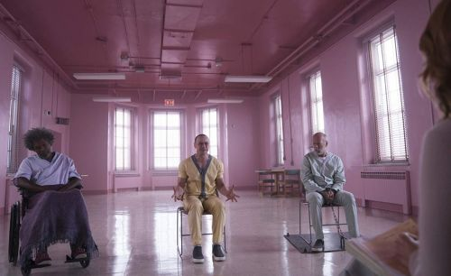 First Mind-Bending Trailer for M. Night Shyamalan's Much-Anticipated 'Glass'