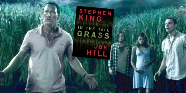 In The Tall Grass: The Movie's Biggest Changes From The Book