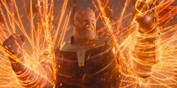 All The Deleted Scenes Marvel Will Include On The Avengers: Infinity War Blu-ray