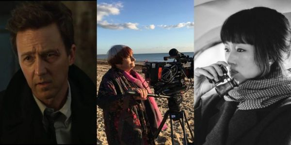 New York Film Festival 2019 Week 2 Recap: 'Varda by Agnes,' 'Saturday Fiction,' 'Motherless Brooklyn'