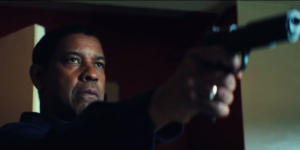 Denzel Washington Explains Why The Equalizer 2 Is His First Sequel