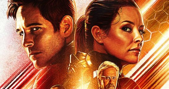Ant-Man and the Wasp Early Reactions: A Crazy, Fun Marvel Ride