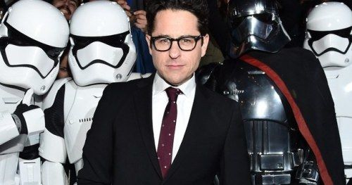 The Real Reason J.J. Abrams Returned to Direct Star Wars