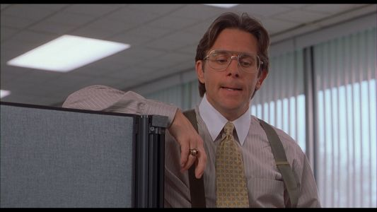 The 10 Best Quotes From Office Space