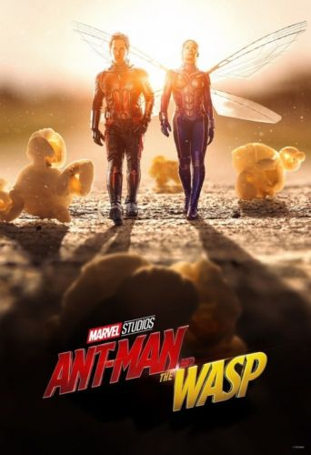 "Get tickets now to see Marvel Studios' ""Ant-Man and"
