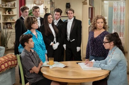 One Day At a Time Season 3 Premiere Date Set