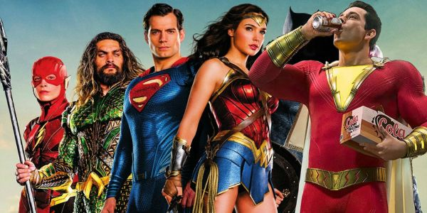 Zachary Levi's Shazam Could Join Justice League Sequels, Says Producer