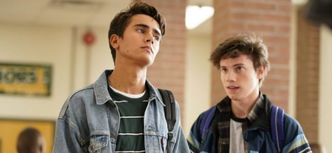 """'Love, Simon' TV Series Moves from Disney+ to Hulu Over """"Adult Themes"""""""