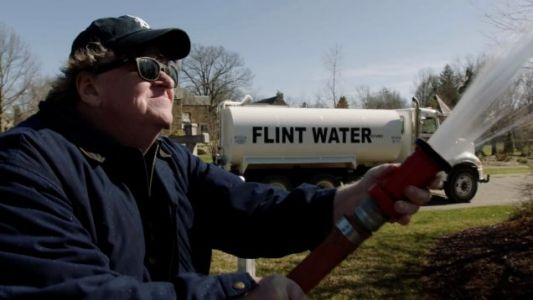FAHRENHEIT 11/9 Review: A Stirring But Self-Important Call To Action