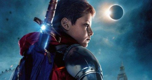 The Kid Who Would Be King Review: Excalibur Returns in a