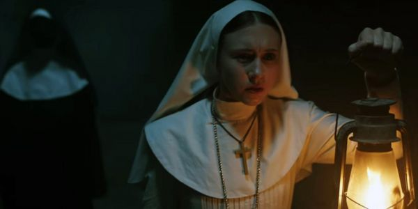 YouTube Removes The Nun Jump Scare Ad After User Complaints