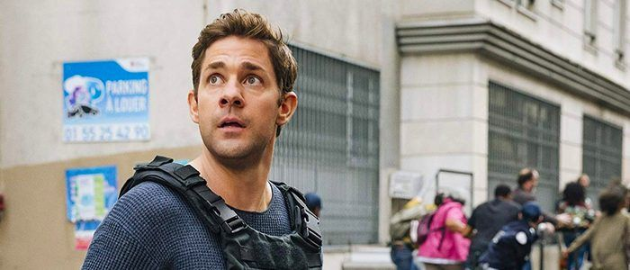 'Jack Ryan' Attempts Bring Tom Clancy's CIA Analyst into the 21st Century, with Mixed Results
