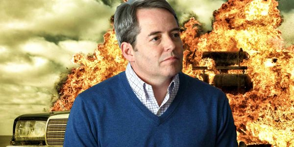 Netflix High School Apocalypse Series Daybreak Casts Matthew Broderick