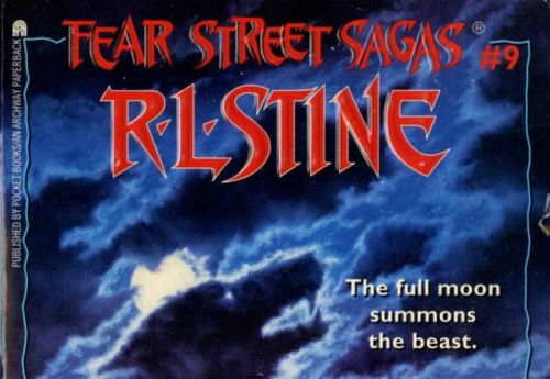 R.L. Stine's Fear Street Adaptations Still Moving Forward at Fox