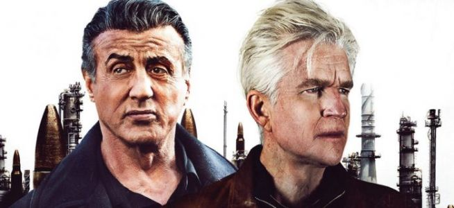 'Backtrace' Trailer: Sylvester Stallone Chases a Bank Robber With Amnesia