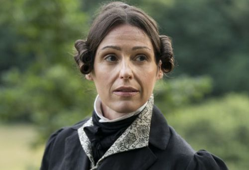 'Gentleman Jack' Renewed for Season 2 at HBO, BBC