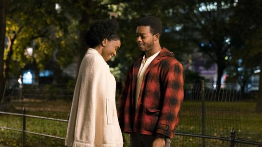 In The Luminous 'If Beale Street Could Talk,' A Perfect Love Meets An Imperfect World